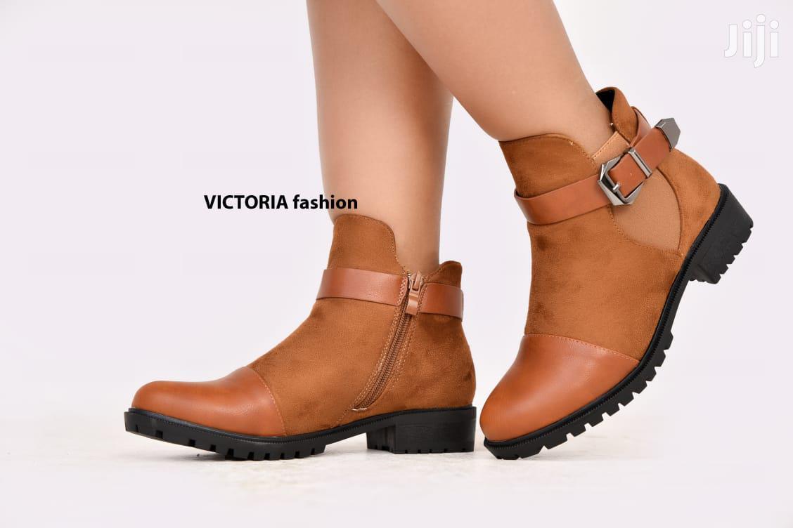 Ladies Boots | Shoes for sale in Embakasi, Nairobi, Kenya