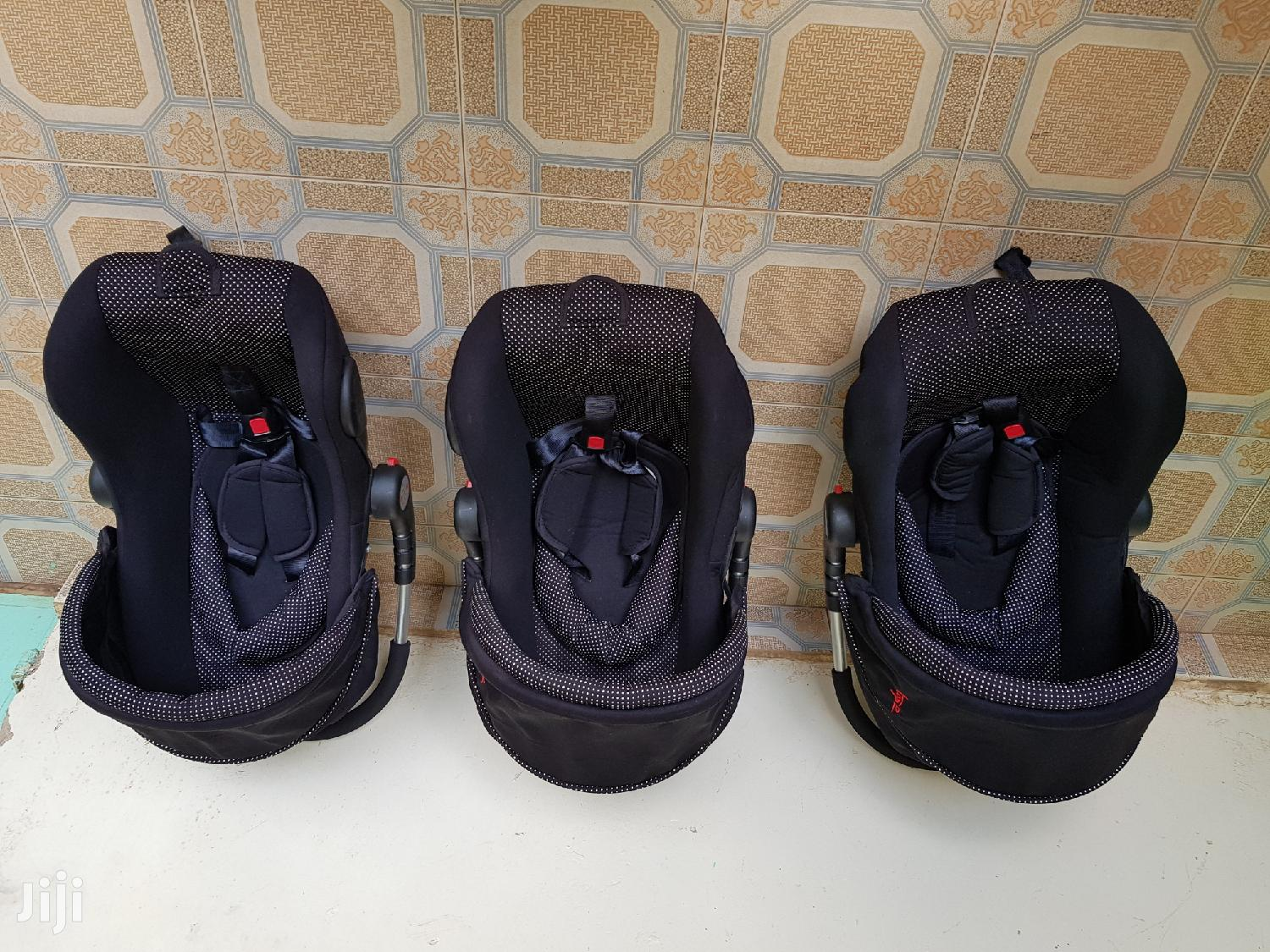 Archive: Baby Car Seats