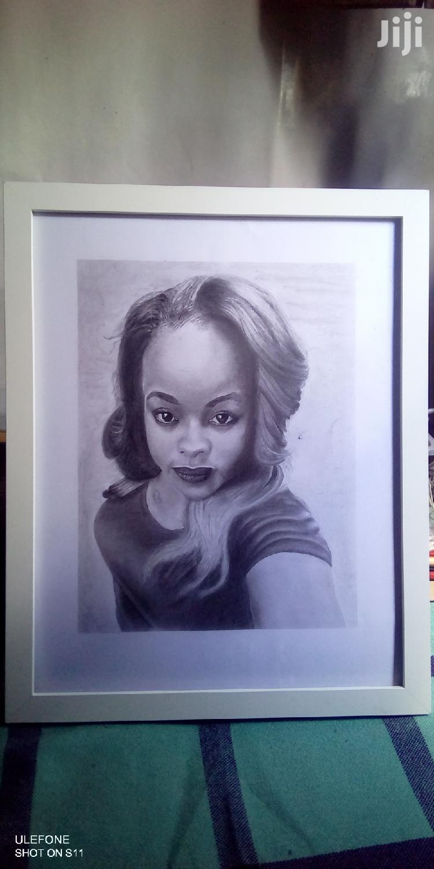 Archive: Portrait Art