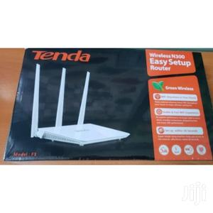 Tenda Rooter | Networking Products for sale in Nairobi, Nairobi Central