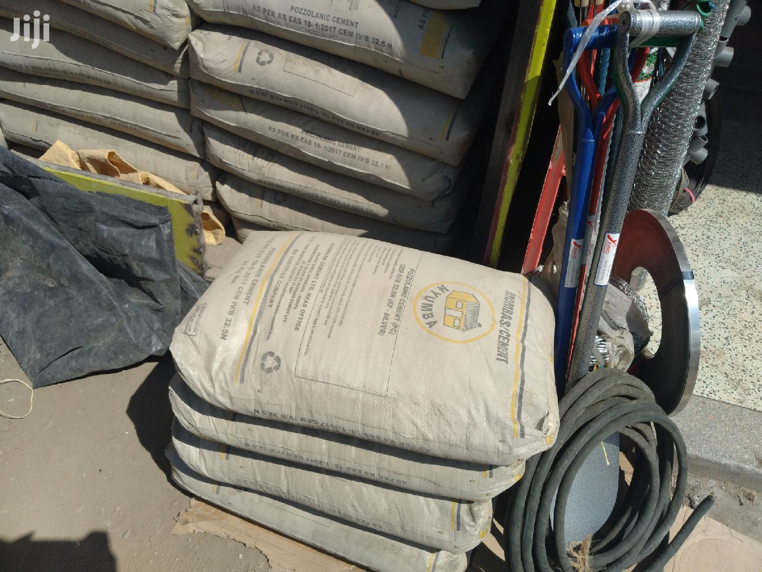 All Building Materials Are Available In Store | Building Materials for sale in Ongata Rongai, Kajiado, Kenya