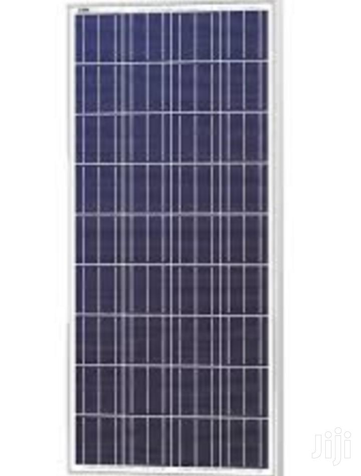Archive: Good Quality Solar Panel