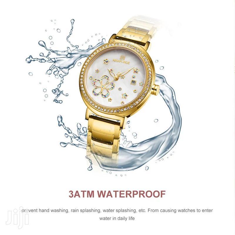 Ladies Classic Calendar Wrist Watch   Watches for sale in Nairobi Central, Nairobi, Kenya