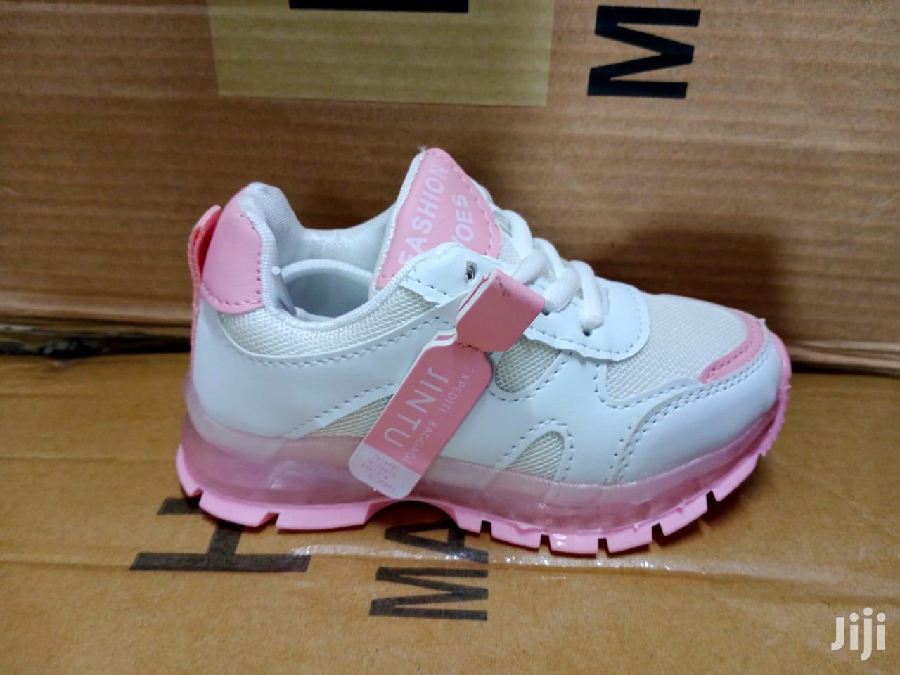 Girls Sneakers | Children's Shoes for sale in Embakasi, Nairobi, Kenya