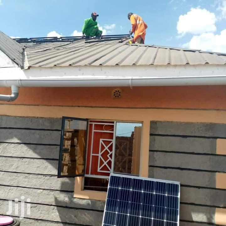 Complete Solar Off Grid System Setup | Solar Energy for sale in Nairobi Central, Nairobi, Kenya