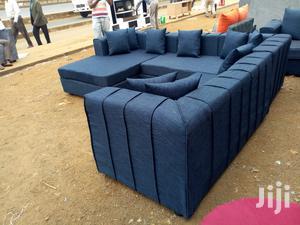 U Shaped Modern Sofa   Furniture for sale in Nairobi, Kahawa