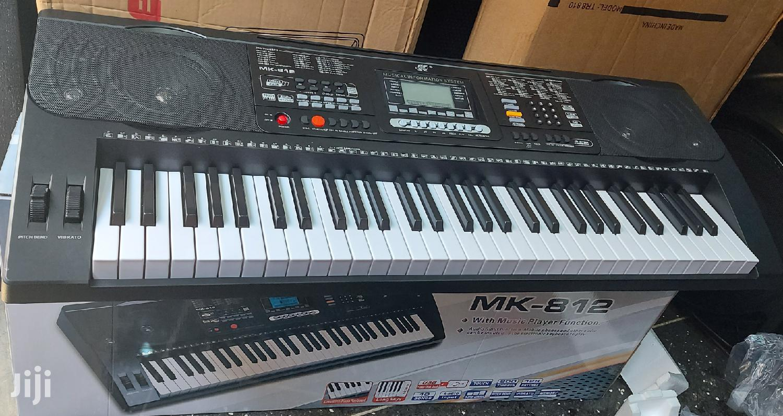 Mk812 Professional Keyboard 61keys | Musical Instruments & Gear for sale in Nairobi Central, Nairobi, Kenya