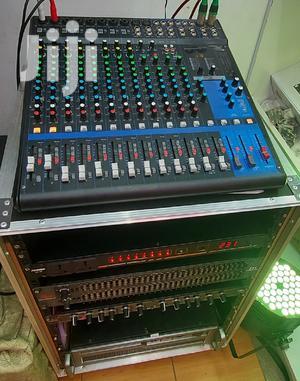 Public Addres System | Audio & Music Equipment for sale in Nairobi, Nairobi Central