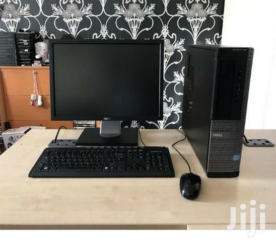 "Dell Optiplex 390 14"" 500GB HDD 4GB RAM | Laptops & Computers for sale in Nairobi Central, Nairobi, Kenya"