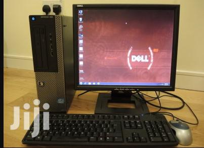 """Dell Optiplex 390 14"""" 500GB HDD 4GB RAM"""