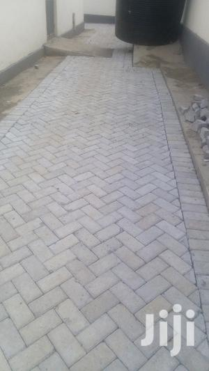 Cabro Selling and Fixing(Coast Region)   Building Materials for sale in Mombasa, Nyali