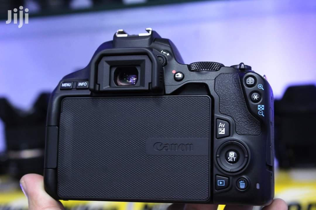 24MP Dual Pixel Sensor, Captures 4K Video Quality.   Photo & Video Cameras for sale in Tudor, Mombasa, Kenya