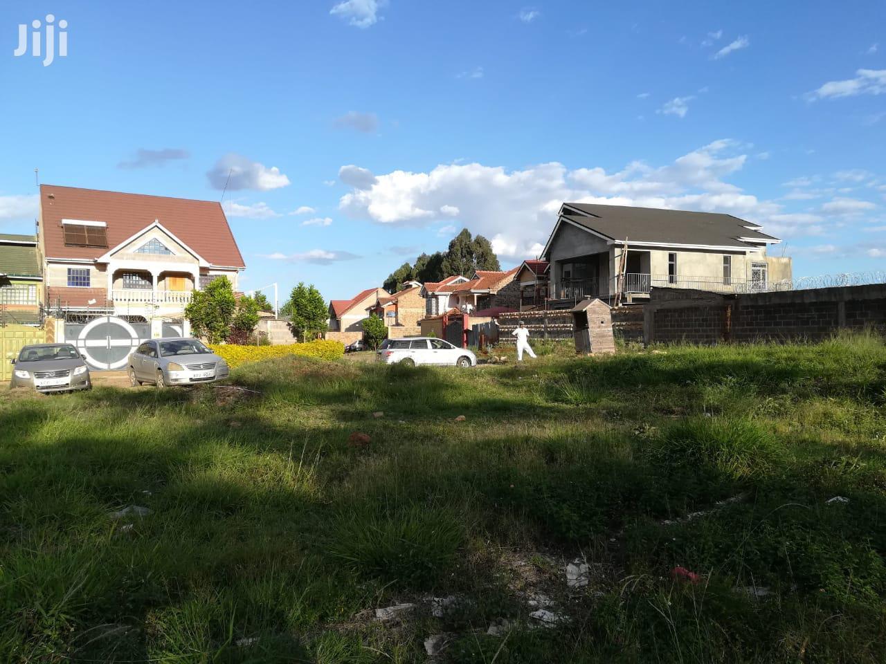 Langata Sunvalley Estate (Phase 2) Plot