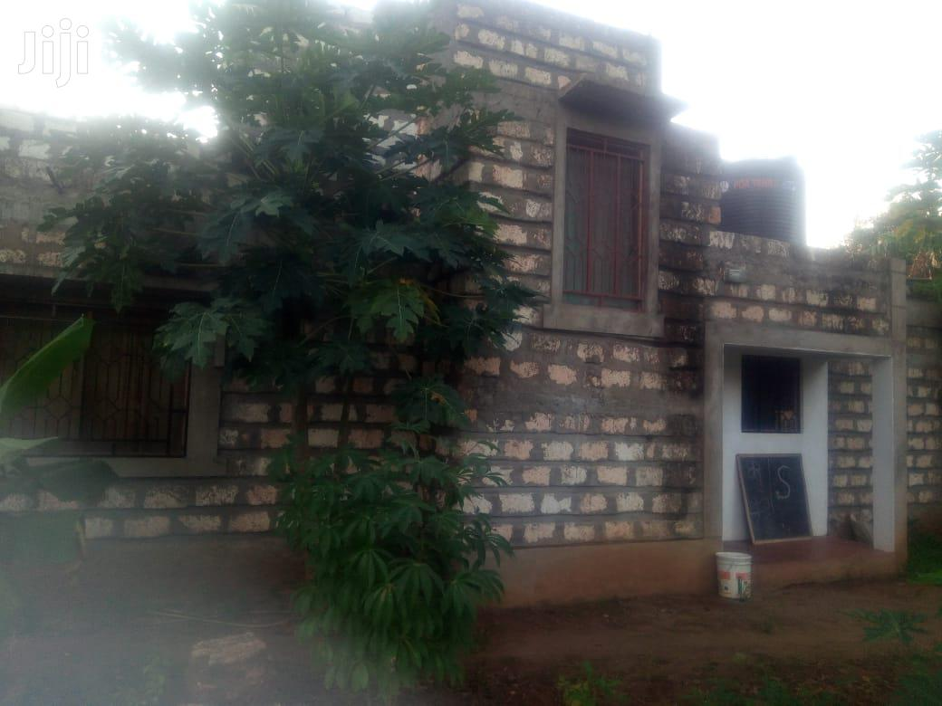 3bedrm (Unfinished)On Sale, MALINDI. | Houses & Apartments For Sale for sale in Malindi Town, Kilifi, Kenya