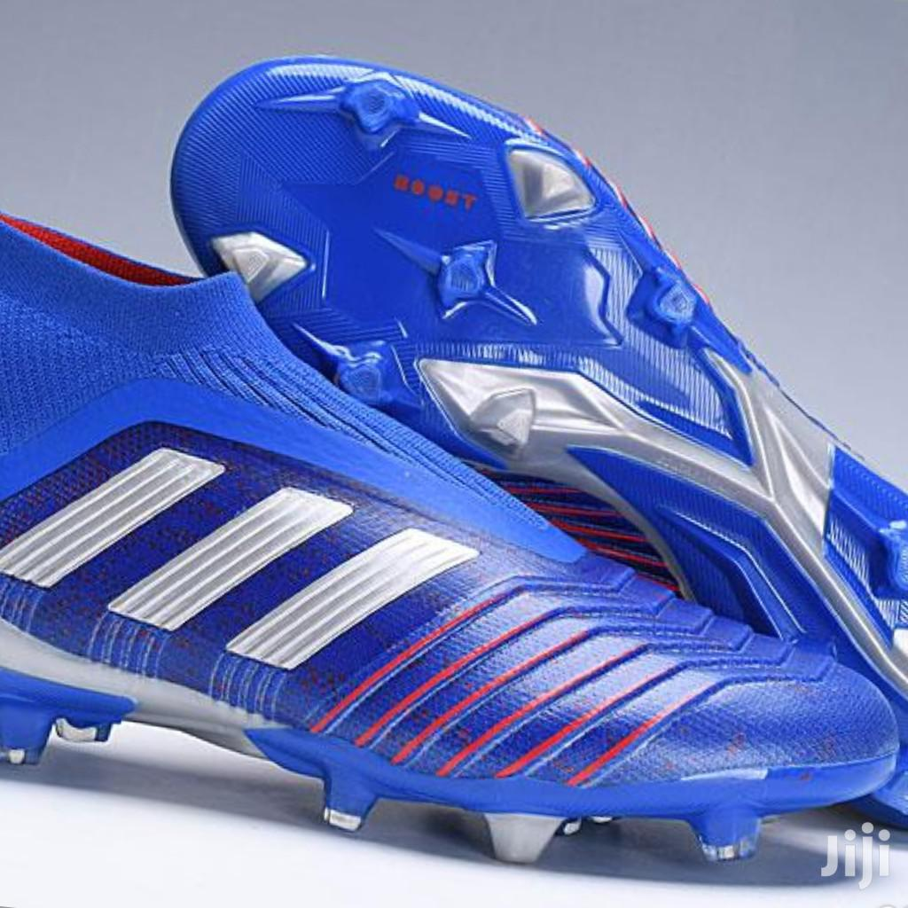 Calor salado Betsy Trotwood  Adidas Mercurial Football Boots in Nairobi Central - Shoes, Funked Up Sway    Jiji.co.ke for sale in Nairobi Central   Buy Shoes from Funked Up Sway on  Jiji.co.ke