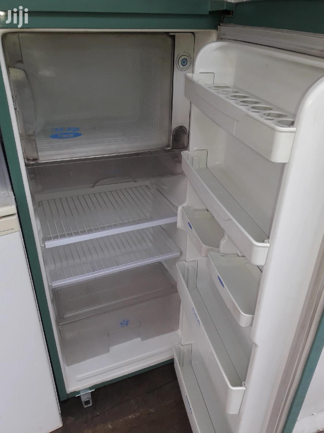 Archive: Ex-Uk Lg Single Door Lg Fridge