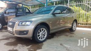Audi Q5 2011 Beige   Cars for sale in Nairobi, Lavington