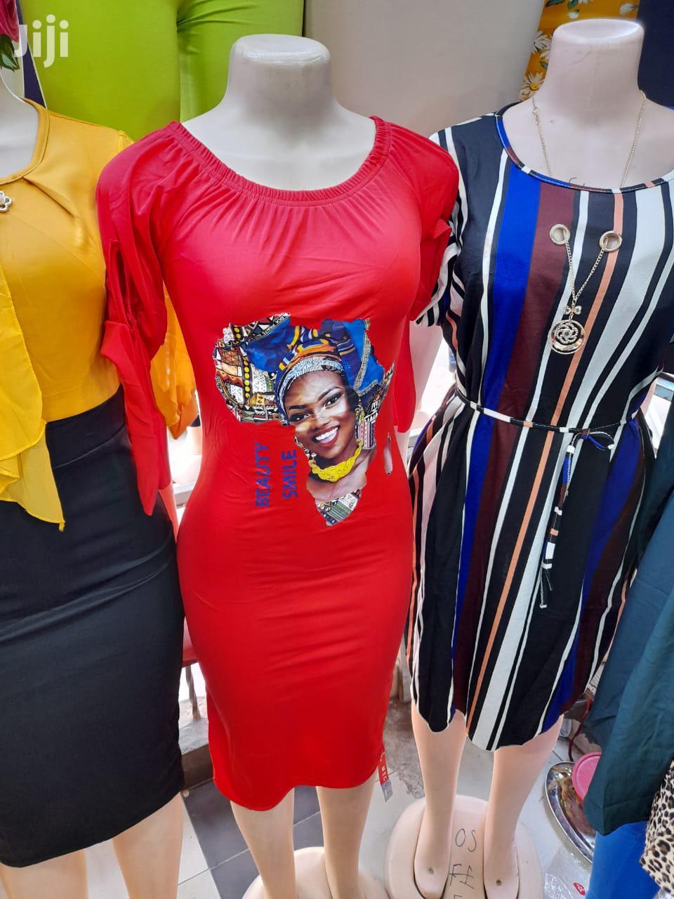 Ladies Fiting Wears | Clothing for sale in Pumwani, Nairobi, Kenya