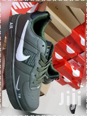 Latest Nike Utility Airforce One | Shoes for sale in Nairobi, Nairobi Central