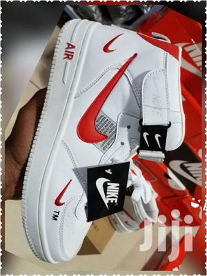 Nike Utility Airforce One Sneaker   Shoes for sale in Nairobi, Nairobi Central