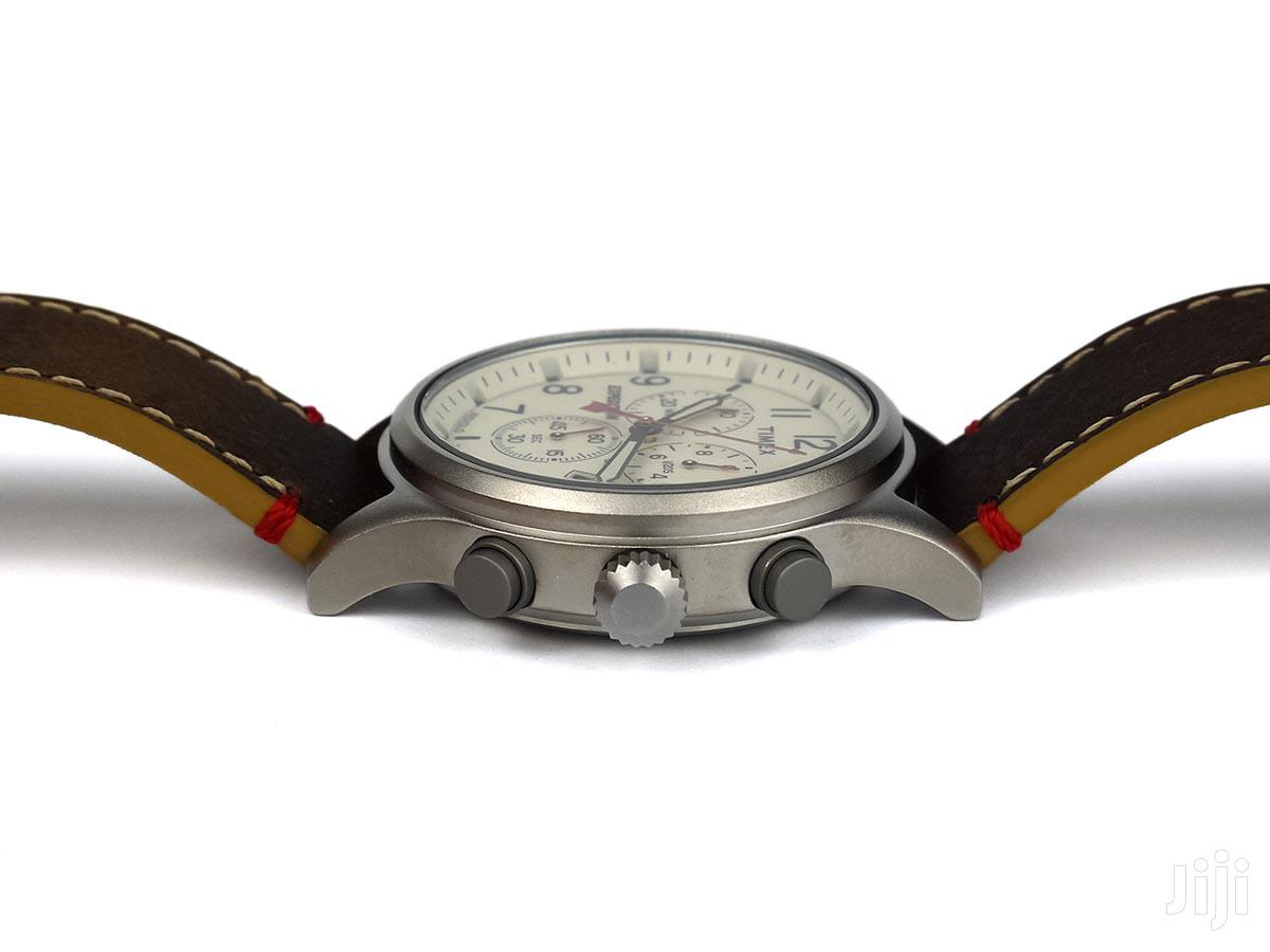 Timex Expedition Scout Chronograph Mens Watch | Watches for sale in Imara Daima, Nairobi, Kenya