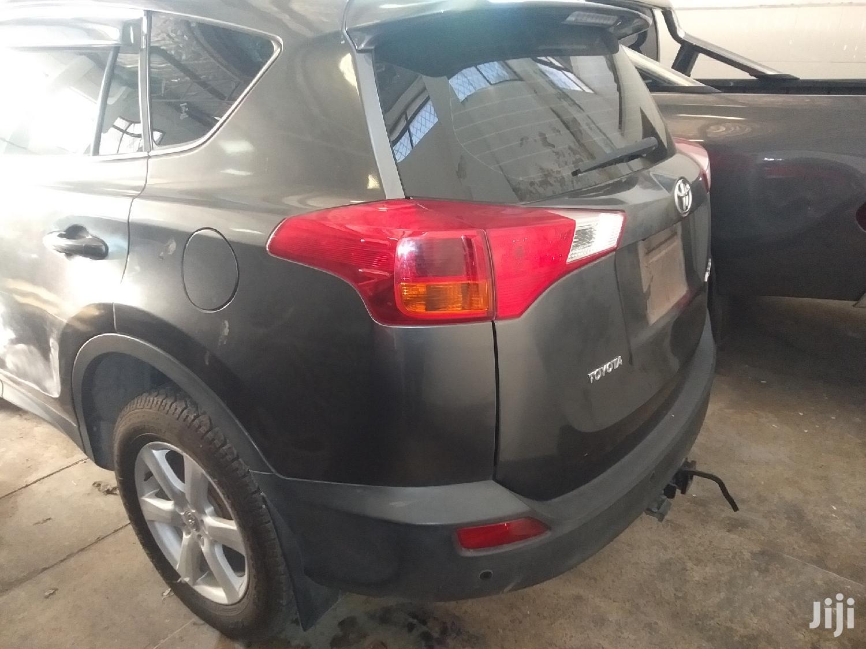 Toyota RAV4 2013 Gray | Cars for sale in Mvita, Mombasa, Kenya
