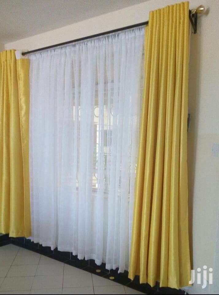 Archive: Curtains Curtains Curtains