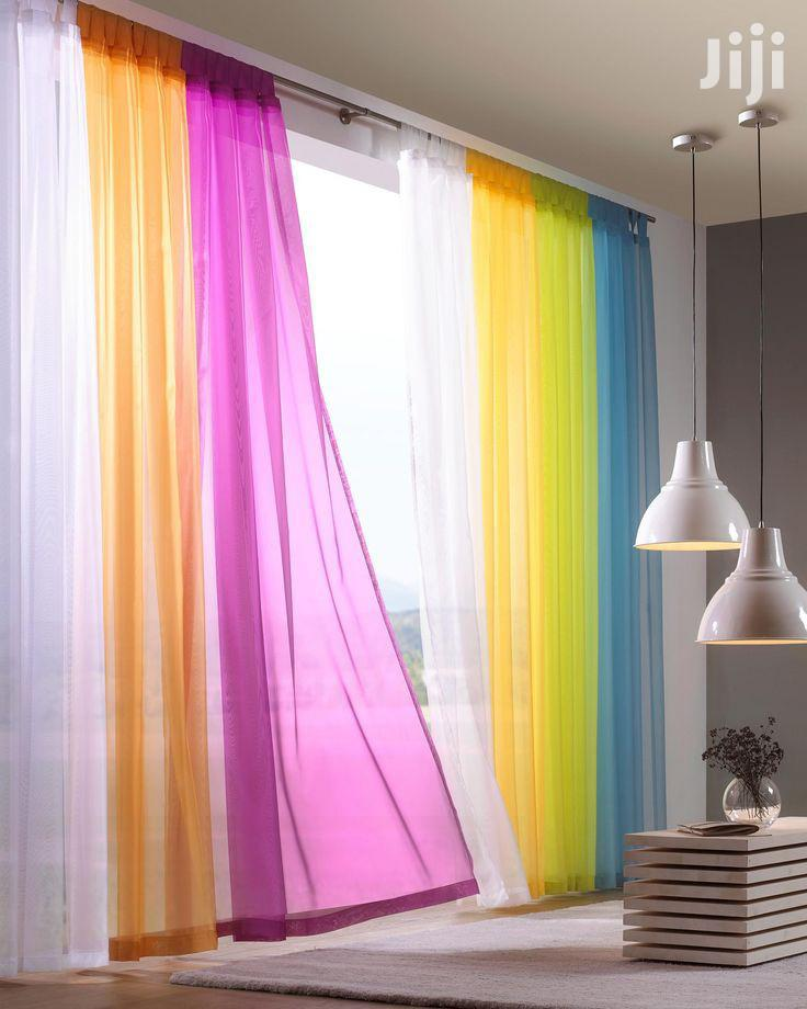 Curtains Curtains Curtains | Home Accessories for sale in Imara Daima, Nairobi, Kenya