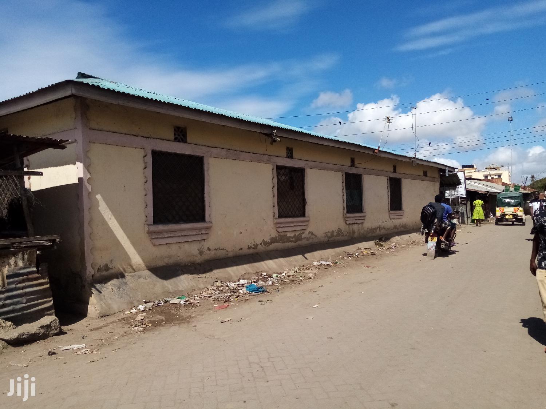 Kongowea Swahili House for Sale
