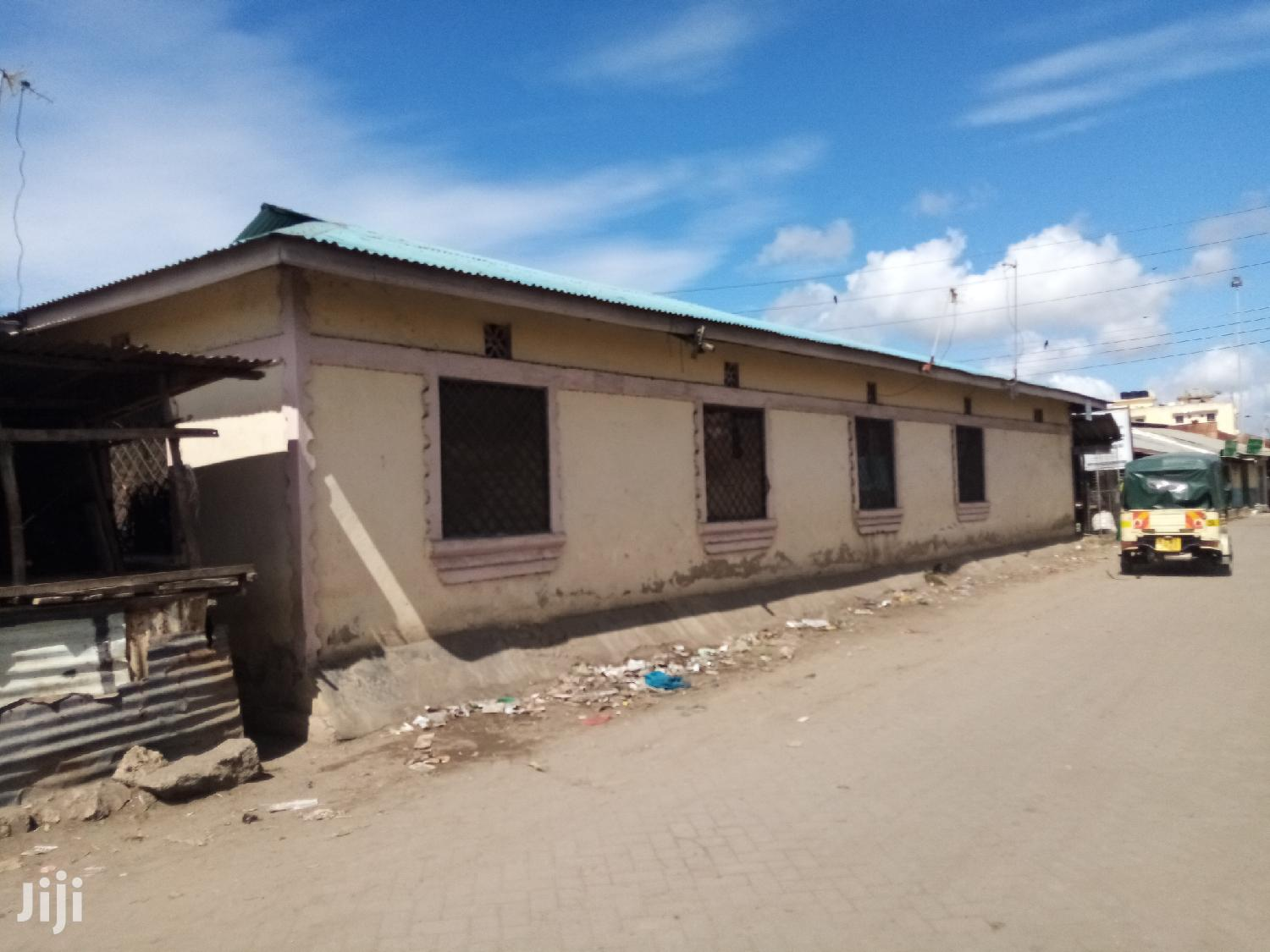 Kongowea Swahili House for Sale   Commercial Property For Sale for sale in Nyali, Mombasa, Kenya