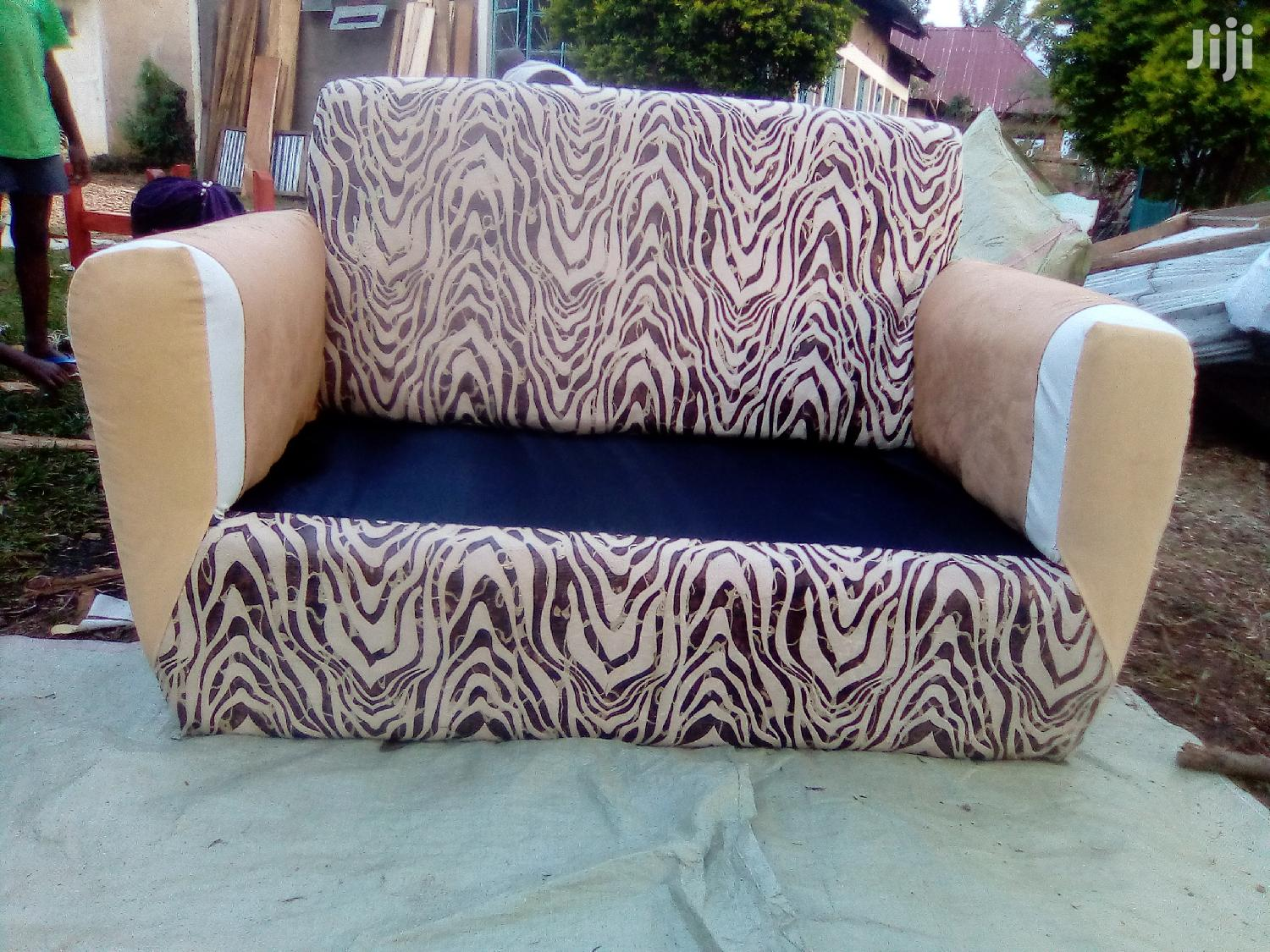 Archive: Two Seater Couple Sofa