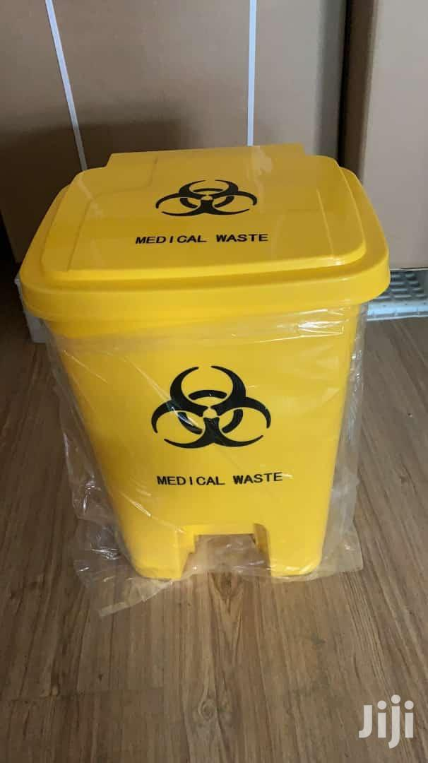 Pedal Bin (Color Coded Pedal Bins) | Home Accessories for sale in Nairobi Central, Nairobi, Kenya