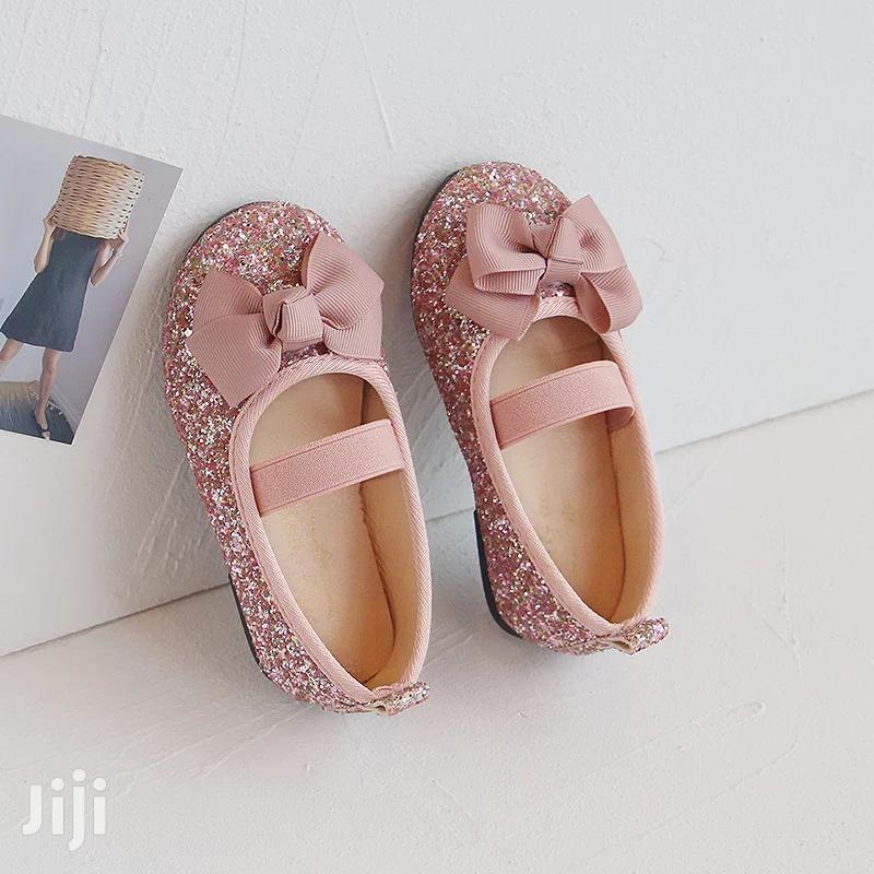 Flat Unique Shoes