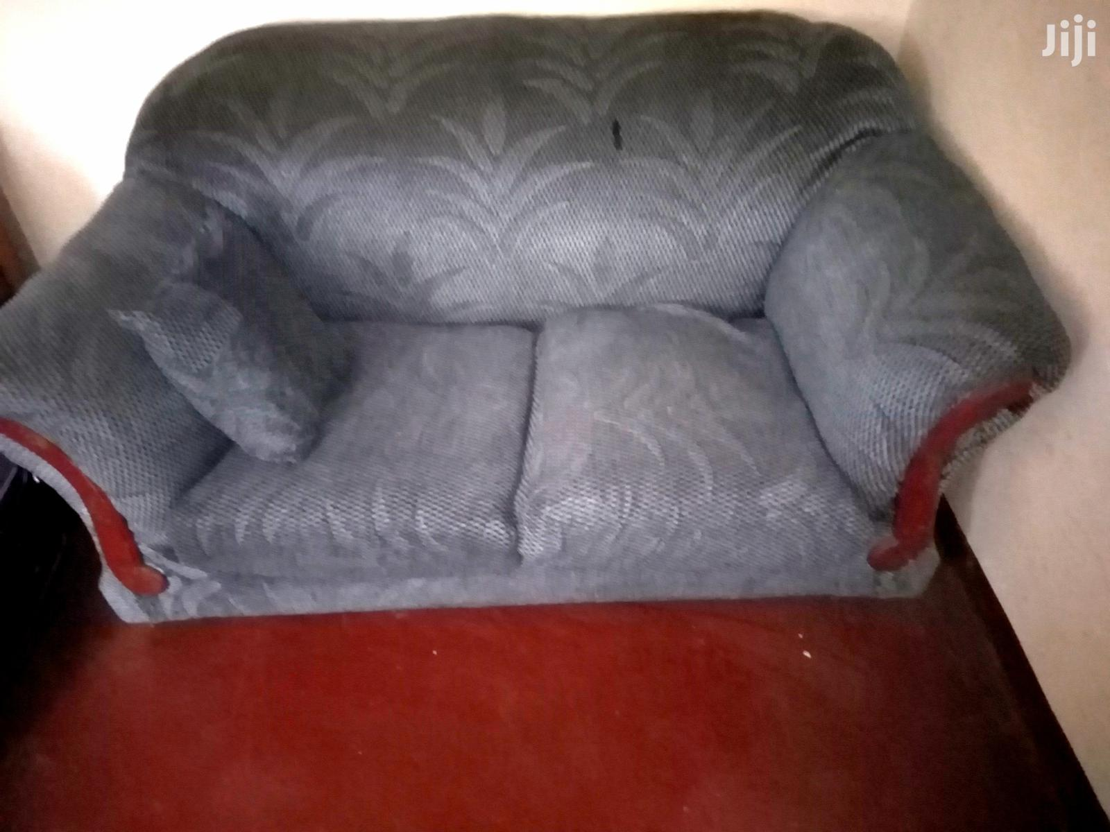 Archive: Two Seater Sofa