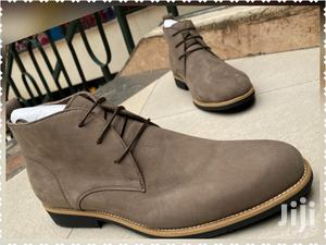 Men Suede Boots   Shoes for sale in Nairobi, Nairobi Central
