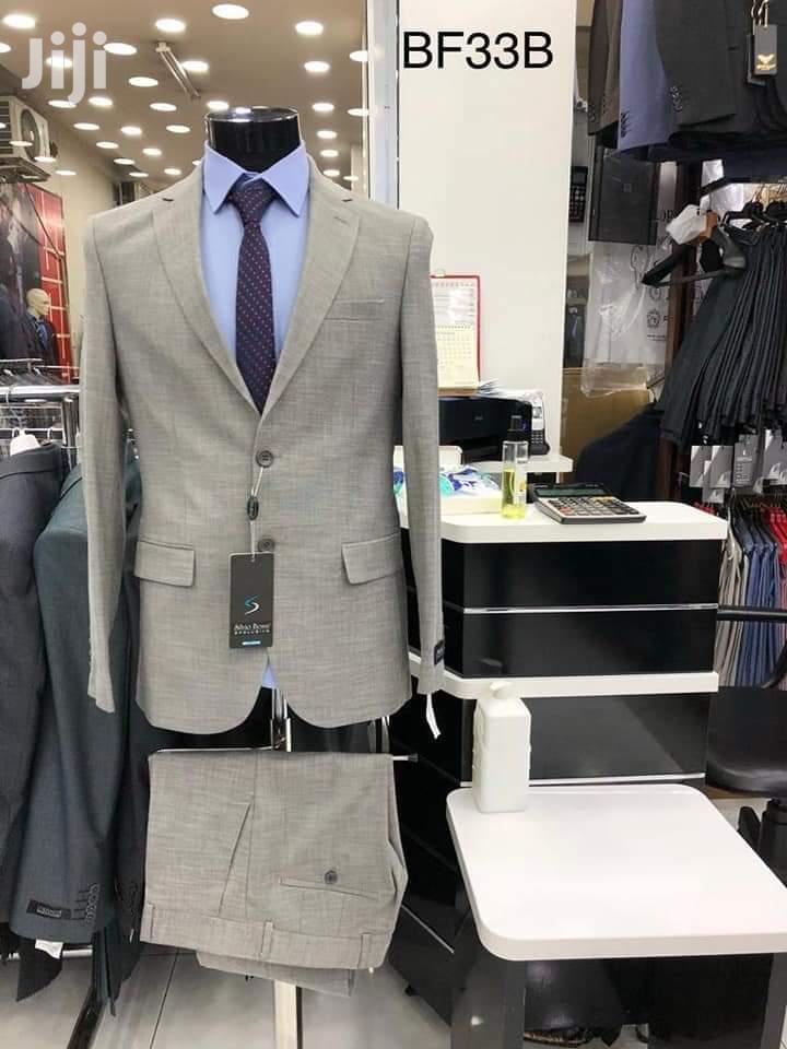 Archive: Suits- Slim Fit