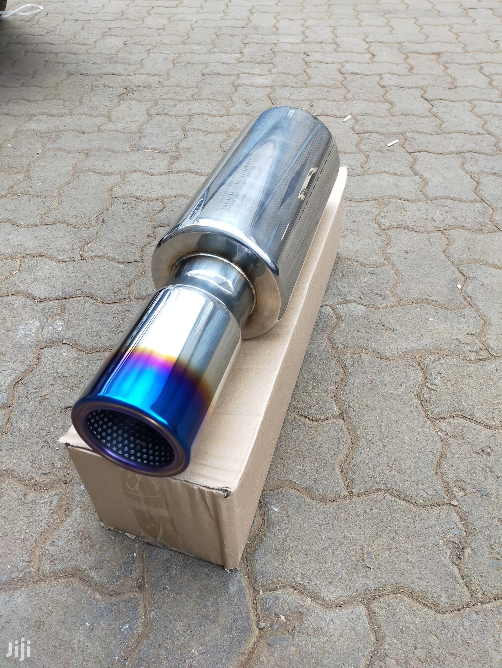 Car Exhaust Muffler Loud In Nairobi Central Vehicle Parts Accessories Tenth Gear Motorhub Jiji Co Ke