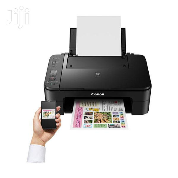 Canon Pixma TS3140 Wireless Printer