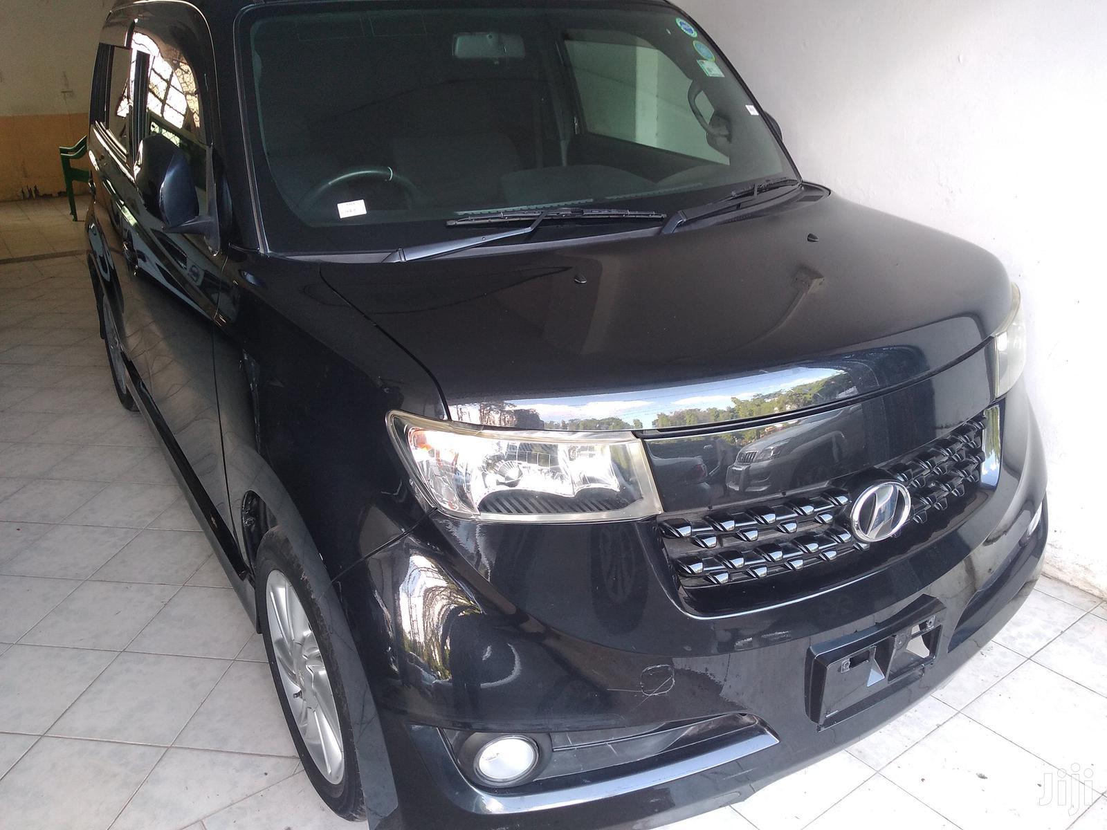 Toyota bB 2012 Black | Cars for sale in Mvita, Mombasa, Kenya