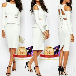 White Dresses From UK | Clothing for sale in Nairobi, Karen