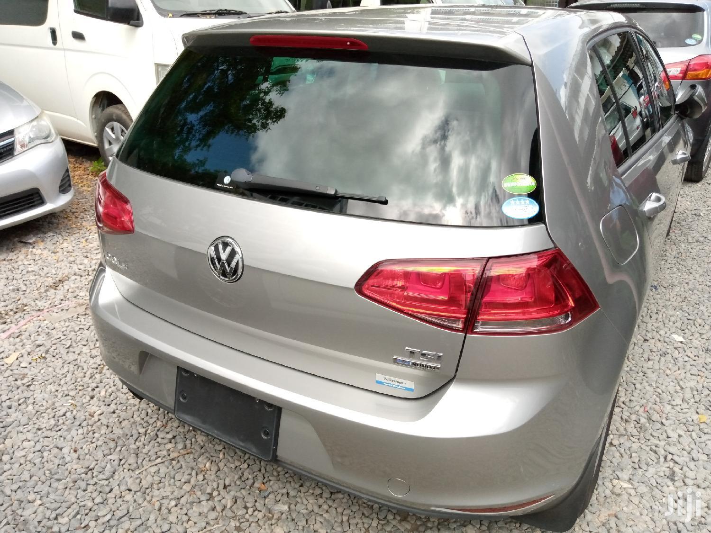 Volkswagen Golf 2013 Gray | Cars for sale in Mvita, Mombasa, Kenya