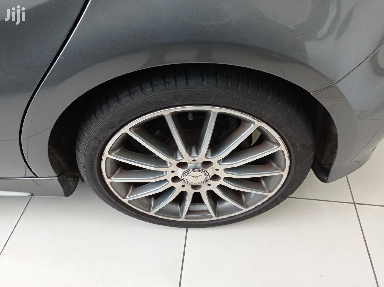 Mercedes-Benz A-Class 2013 Gray | Cars for sale in Mvita, Mombasa, Kenya