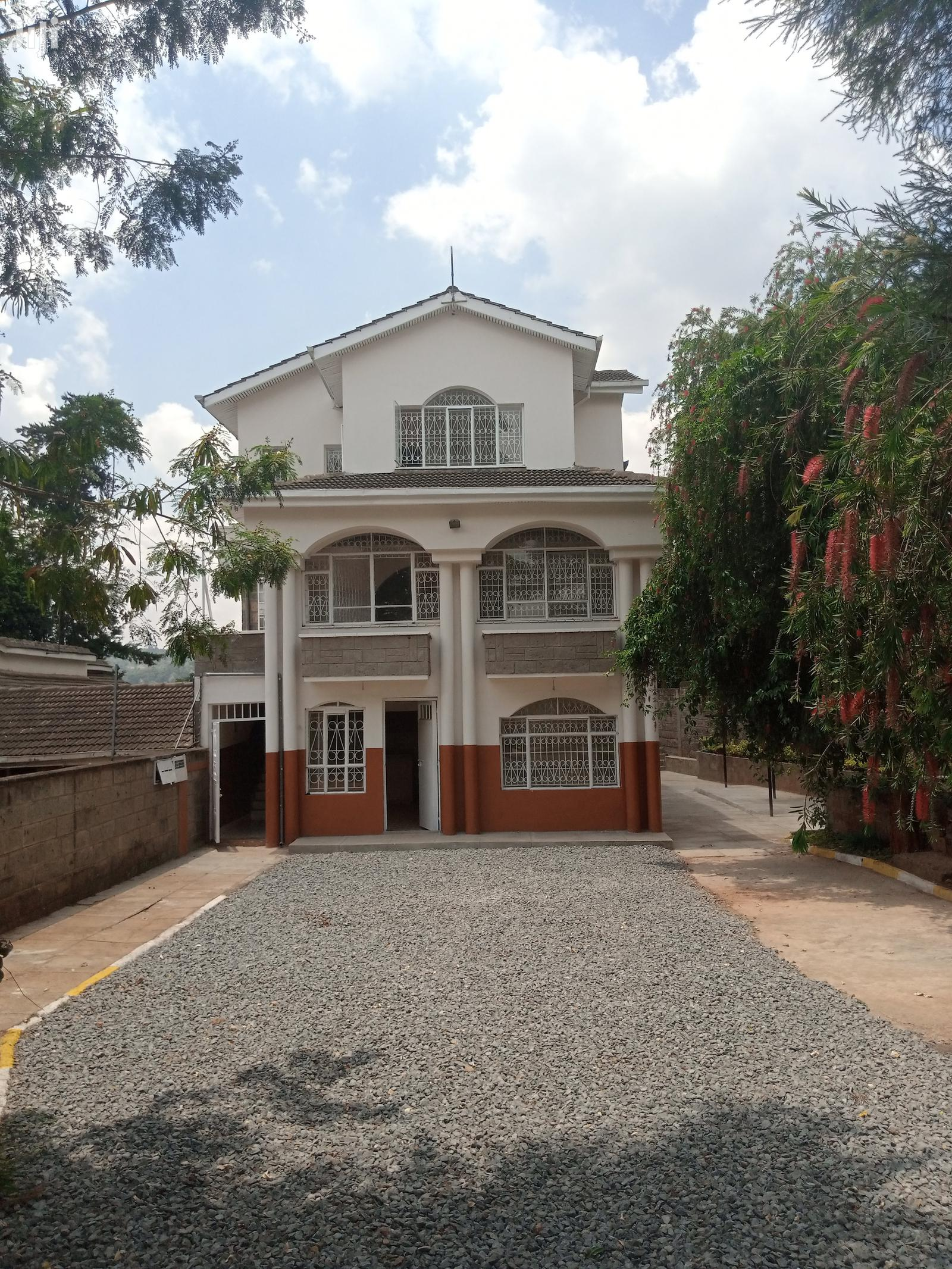 2 Bedroom Apartment In Karen Along Rhino Park Rd For Rent