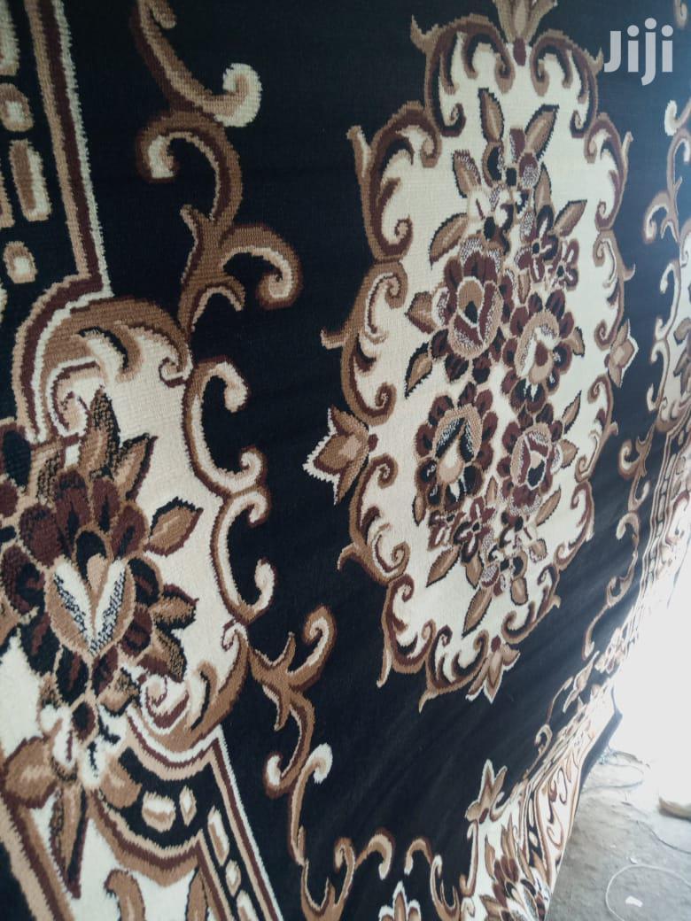Normal Carpets