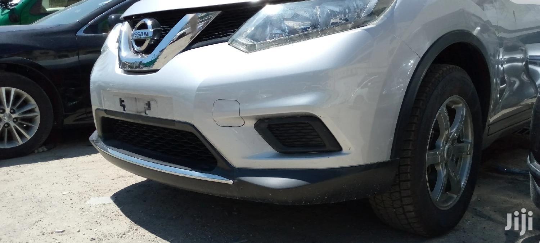 Nissan X-Trail 2014 Silver   Cars for sale in Mvita, Mombasa, Kenya
