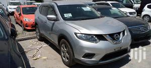 Nissan X-Trail 2014 Silver | Cars for sale in Mombasa, Mvita