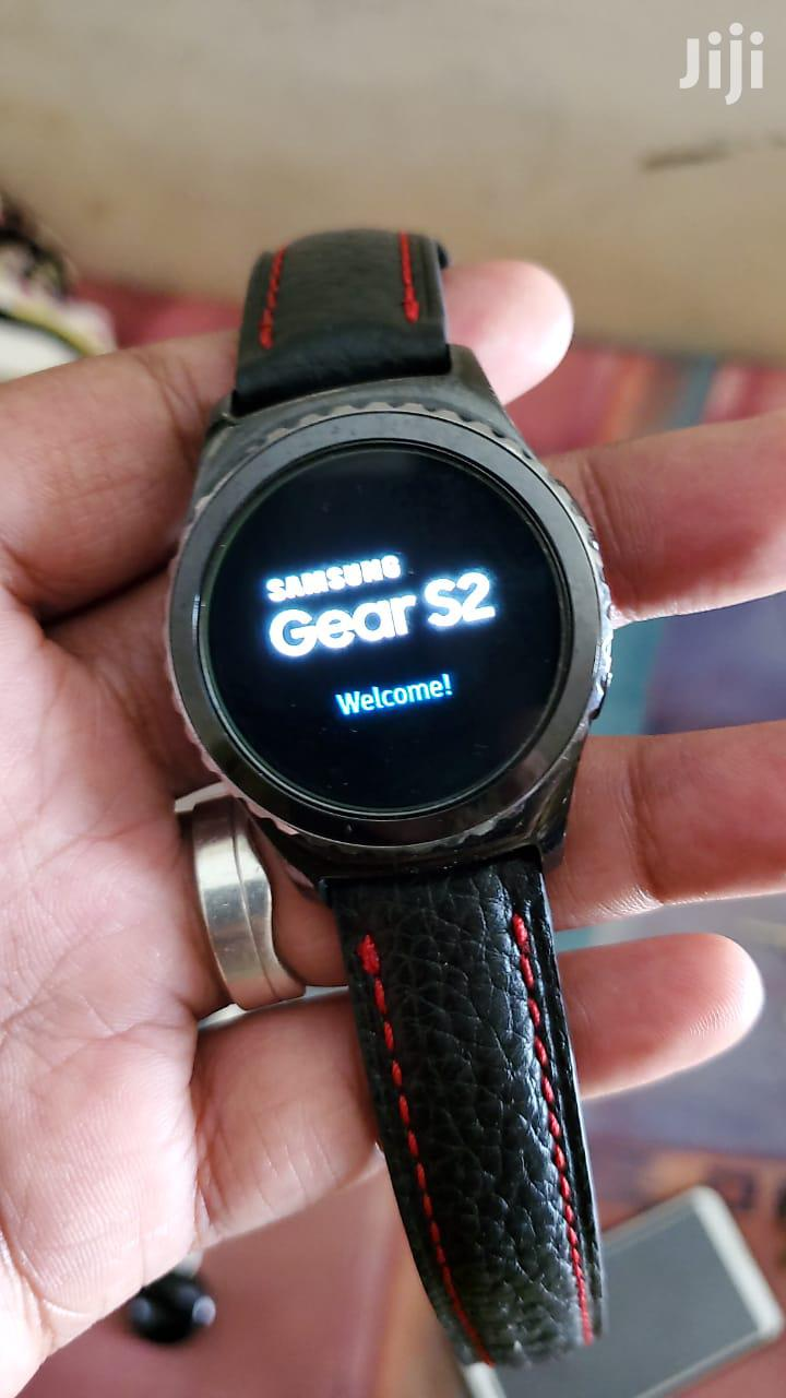 Used Samsung S2 Watch Original