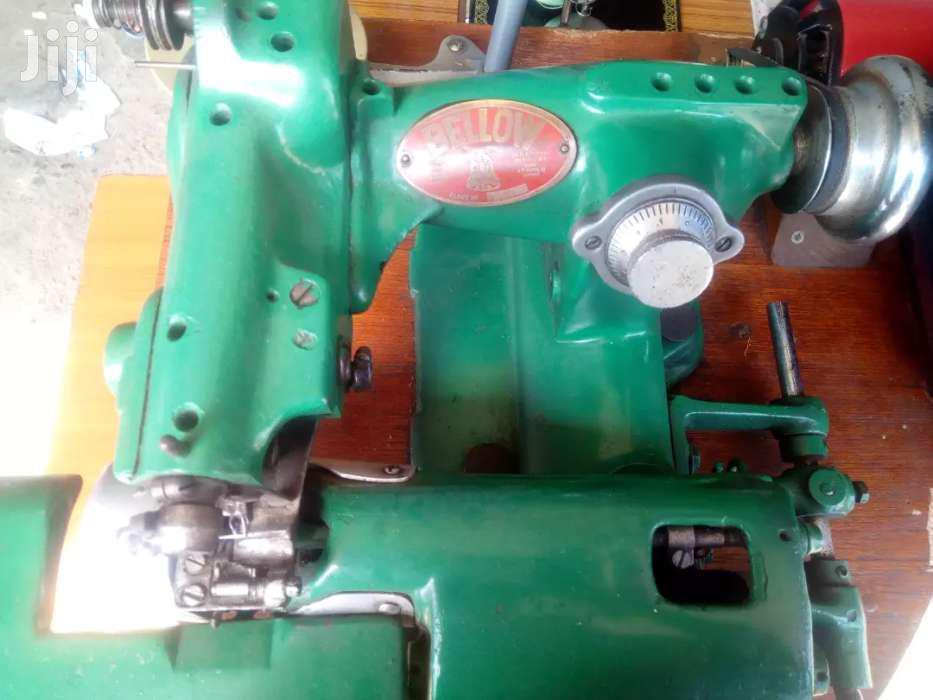 HIDDEN STITCH HEMMING MACHINE | Manufacturing Equipment for sale in Majengo, Mombasa, Kenya