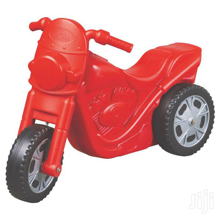 3-wheeled Toy Big Bike Ride On Up To 50 Kg Kids Bicycle | Toys for sale in Nairobi Central, Nairobi, Kenya