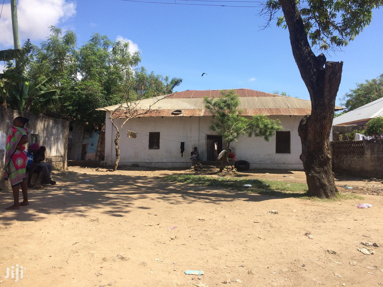 Nice Plot For Sale In Kongowea Next To Chiefs Camp | Land & Plots For Sale for sale in Nyali, Mombasa, Kenya